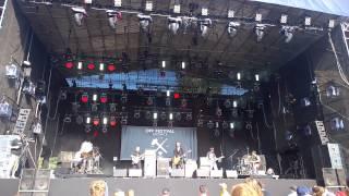 Ketha - Trip, Off Festival 2015