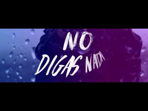 Mario Bautista - No Digas Nada (Lyric Video)