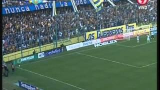 Rosario Central vs Atletico Tucuman