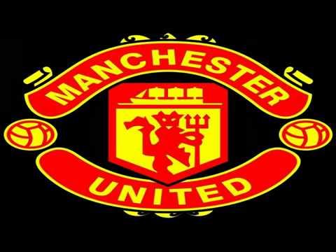 Banned Manchester United logo - YouTube