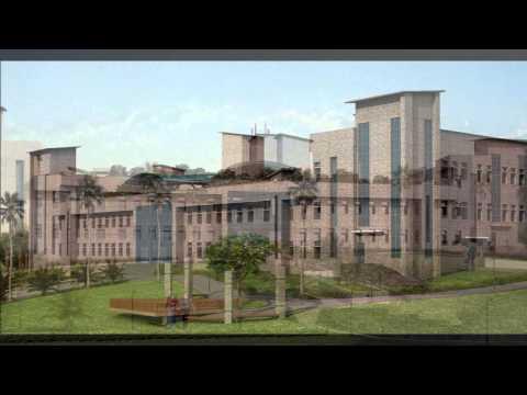 CMU-Africa's Future Campus