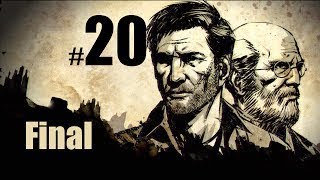 [FINAL] Lets Play Resistance 3 | Ep.20 HD (Capitulo 20) | Trilogia Resistance