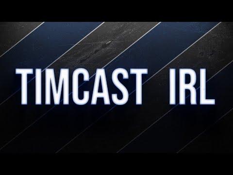 Timcast IRL - Chauvin Juror ADMITS She Feared BLM Riots And Retaliation w/Michael Knowles