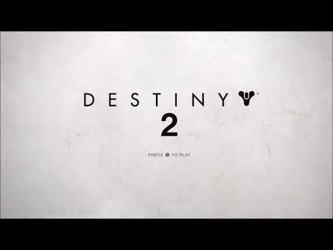 Destiny 2: Inner Light 1 hour edition (Official Soundtrack Track 1)
