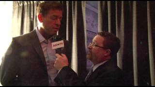 Exclusive Interview With ASI Dallas Keynoter Troy Aikman - The ASI Show Dallas 2015