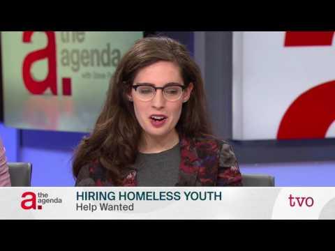 Hiring Homeless Youth