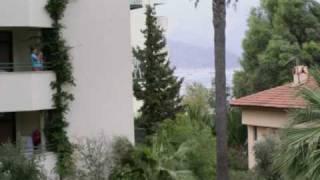 Marmaris-Hotel Tropikal
