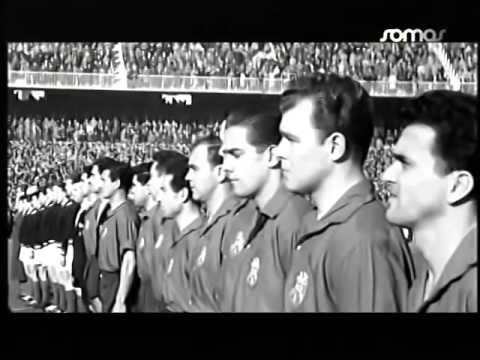 64 mejores Goles de Alfredo Di Stéfano