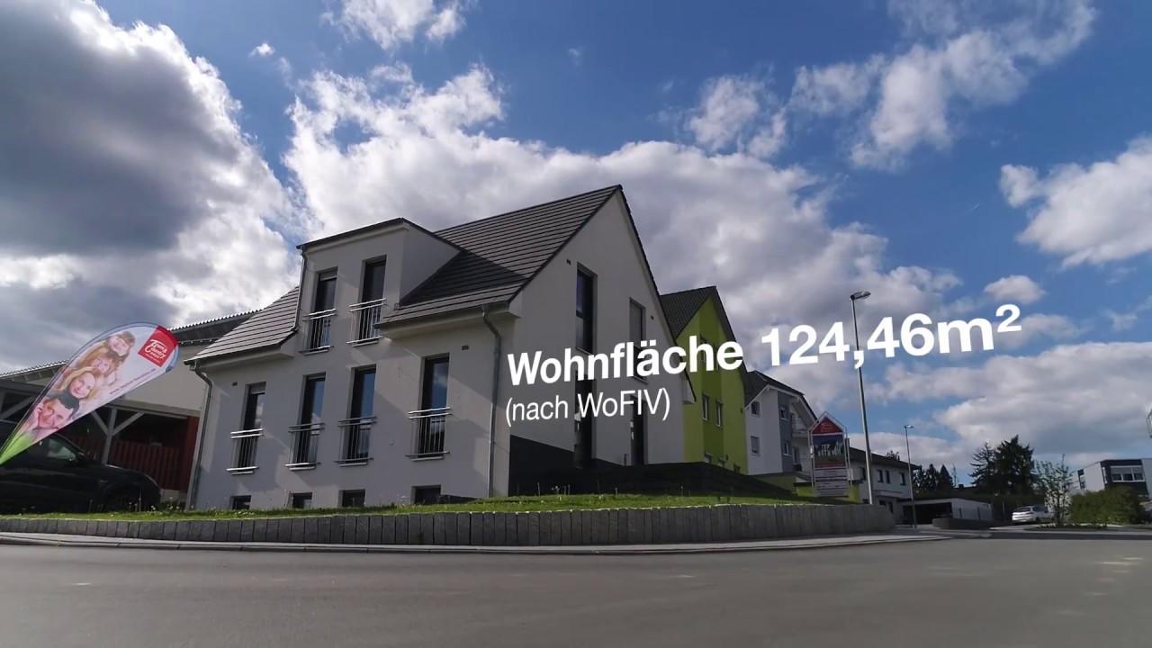 Town Country Haus Musterhaus Usingen Youtube