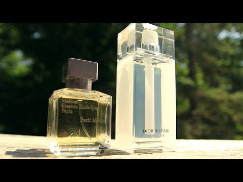 TOP 5 WHITE T-SHIRT FRAGRANCES FOR MEN | CLEAN & FRESH CASUAL FRAGRANCES