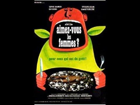 A Taste For Women (1964)