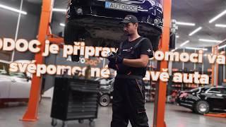 Nové video návody, jak si opravit auto   AUTODOC