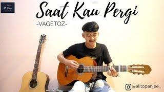Download Lagu SAAT KAU PERGI (VEGETOZ) COVER BY ALI TOPAN mp3