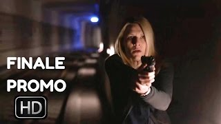 "Homeland 5x12 ""A False Glimmer"" Promo (HD) Season Finale"