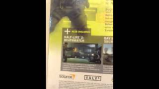 Counterstrike source pc unboxing