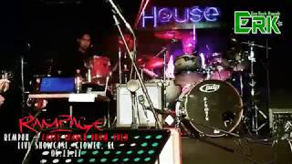 Download Rampage - Rempuh Yazit Drum Solo   05112017 MP3 song and Music Video