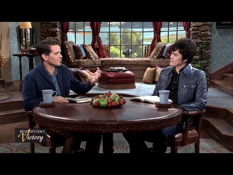 Grace and Righteousness – The Power Twins