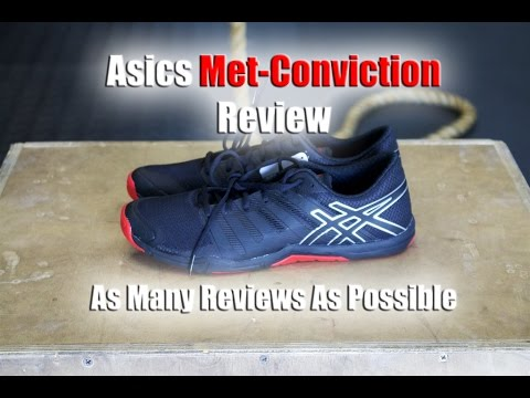asics men's met-conviction