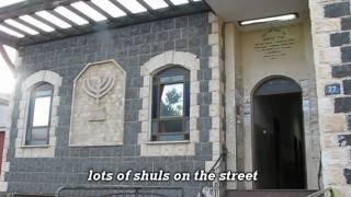 Investment Apartment in Tiberias