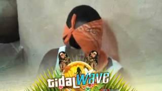 VYBZ KARTEL, MUNGA & DJ WAYNE ENDORSE TIDAL WAVE SAT JULY. 17 .2010