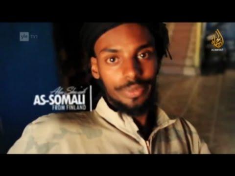 Pyhät Sodat: 6.8.2014 ISIS värvää suomessa