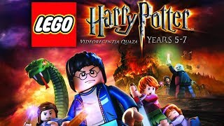 LEGO Harry Potter Collection Trailer | XB1 | Switch
