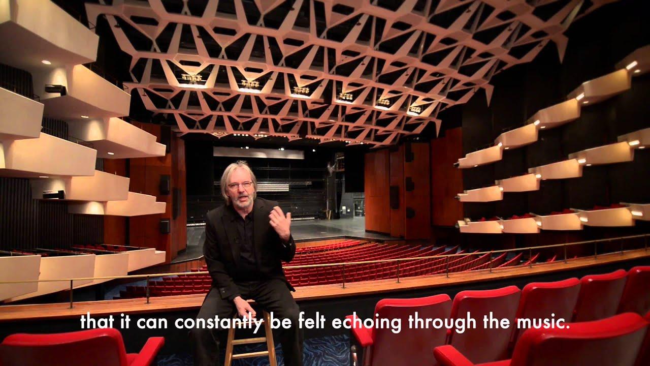 Madama Butterfly - Video | Opéra de Montréal