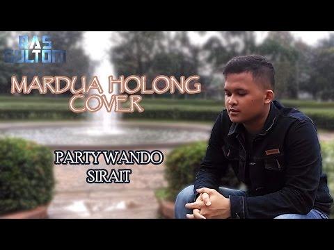 Mardua Holong Cover