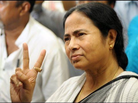Opinion Polls 2016 : Trinamool Winning West Bengal