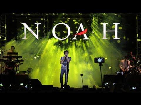 "Album NOAH 2017 - ""Jalani Mimpi"" Bikin Baper"