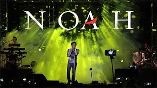 """Video Album NOAH 2017 - """"Jalani Mimpi"""" Bikin Baper download MP3, 3GP, MP4, WEBM, AVI, FLV Maret 2018"""
