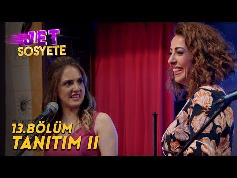 Jet Sosyete - 13.Bölüm Tanıtım 2