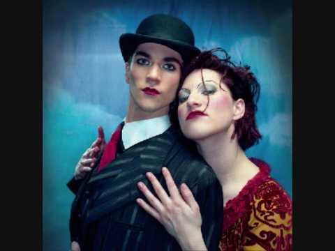 Girl Anachronism (The Dresden Dolls) original/album version