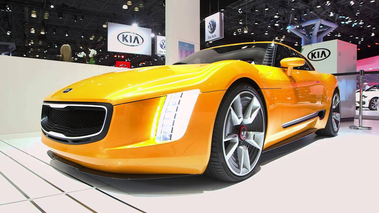 New York International Auto Show Commercial YouTube - Nyc car show tickets