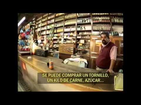Varieté: Las Pulperias - Raul Lambert