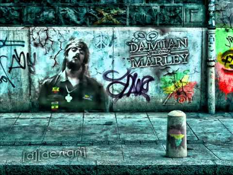 Damain Marley - The Mission