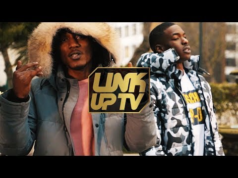 Little Torment ft. Sona - Way Up [Music Video] Link Up TV