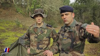 L' aventure se poursuit au centre du service militaire volontaire de la Rochelle