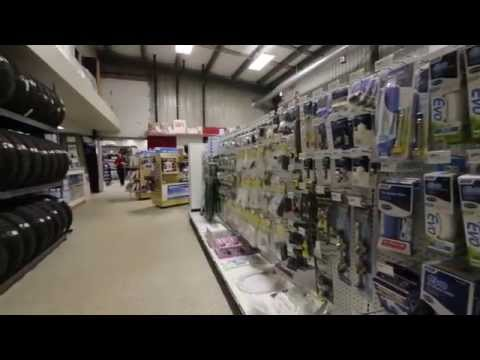 Primo Trailer Sales Parts Department - Ottawa's Premier RV & Trailer Dealership