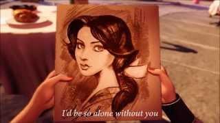 Bioshock Infinite: Burial at Sea - Episode 2 - You Belong To Me (Lyrics)