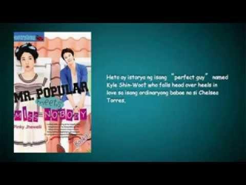 Philippine List Top 10 Most Popular Tagalog Wattpad Stories