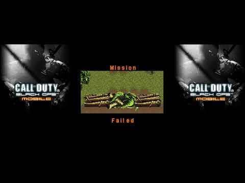 Call Of Duty: Black Ops Mobile (Java Platforms) - 1st Playthrough