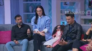 BROWNIS - Boneka Sabrina Tiba Tiba Datang Ke Studio (9/7/18) Part4