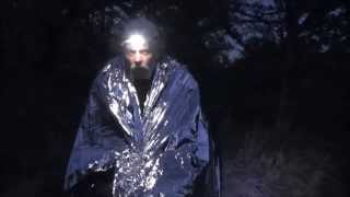 Gambar cover How Well Does A Mylar Rescue Blanket Really Work?