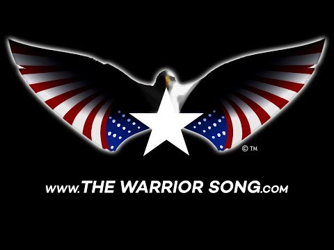 The Warrior Song (video with lyrics)