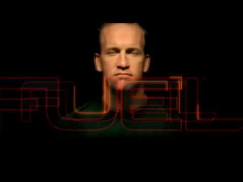 Peyton Manning Commercial Featuring Tracy Porter!