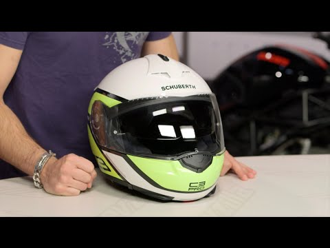 schuberth c3 pro observer helmet review at. Black Bedroom Furniture Sets. Home Design Ideas
