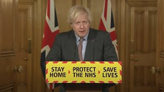 video: Coronavirus latest news: Visitors from 22 countries face 10-day hotel quarantine, Boris Johnson announces