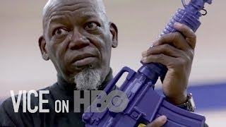 VICE on HBO Season One: Guns & Ammo (Episode 3)