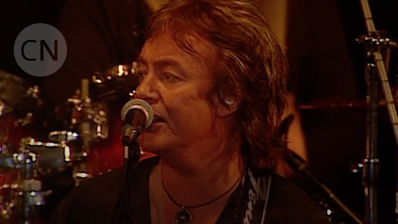 Chris Norman — Too Much (And Not Enough) (Live in Vienna, 2004)